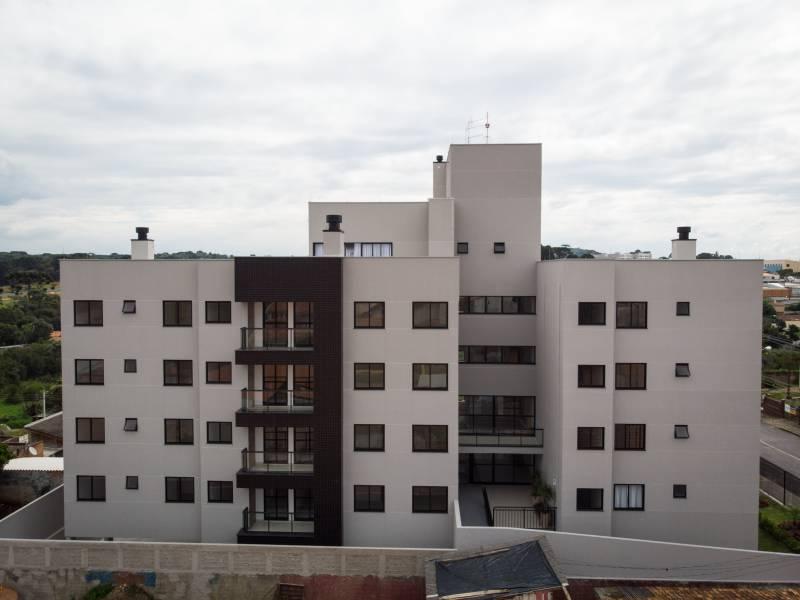 Edifício Olimpo