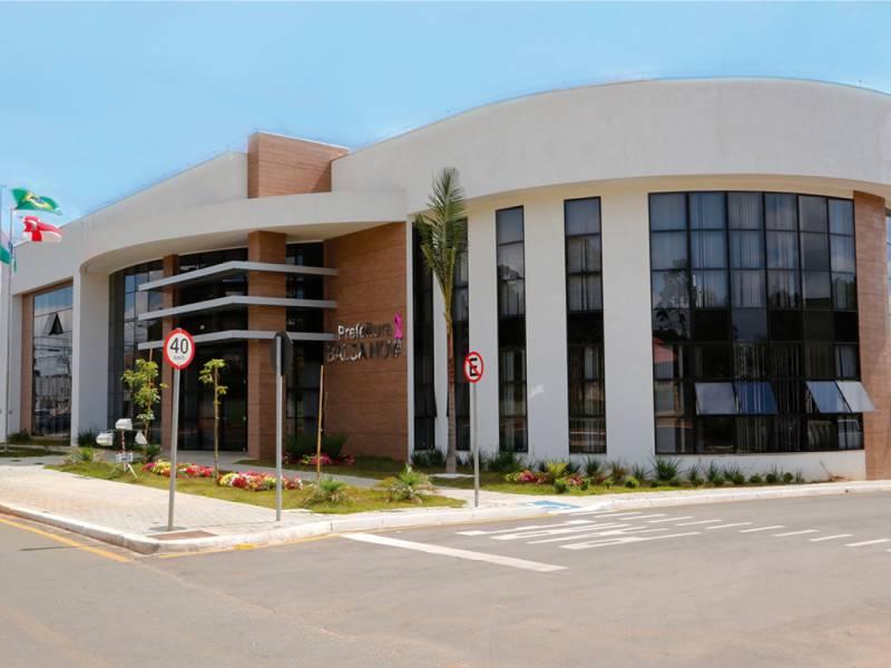 Prefeitura de Balsa Nova