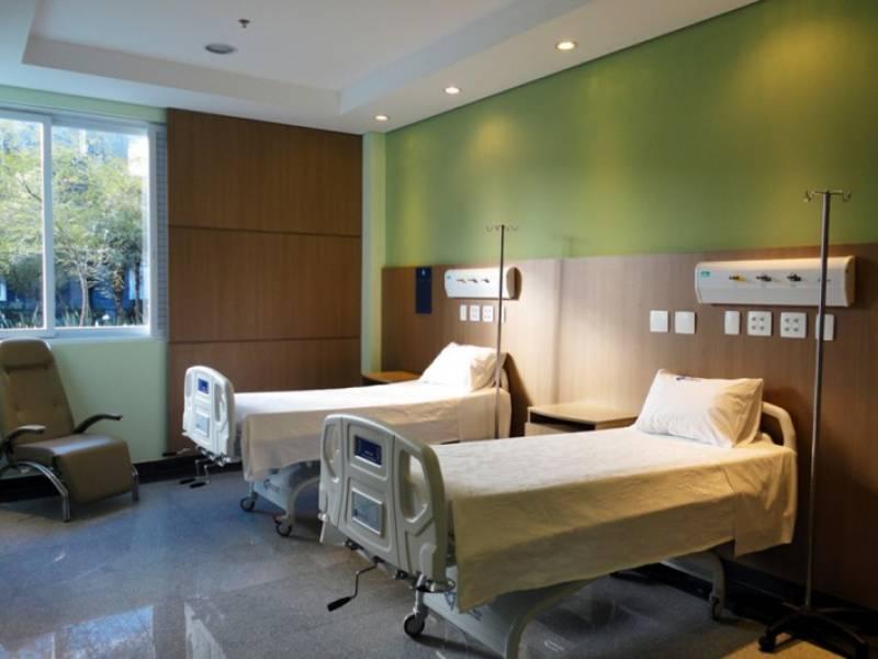 Hospital do Rocio