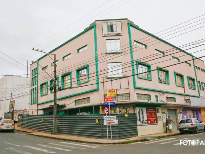 Clube União Campolarguense
