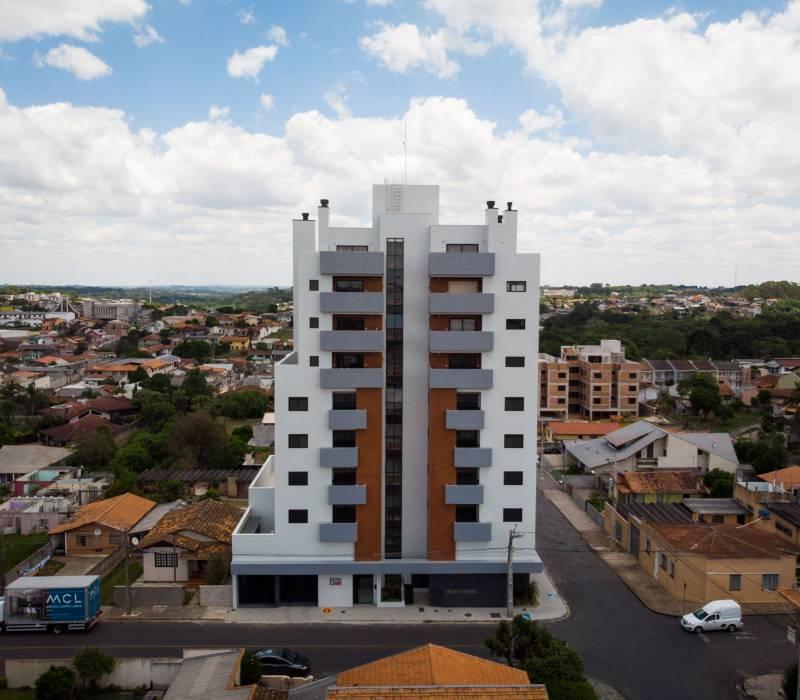 Edifício Rubi