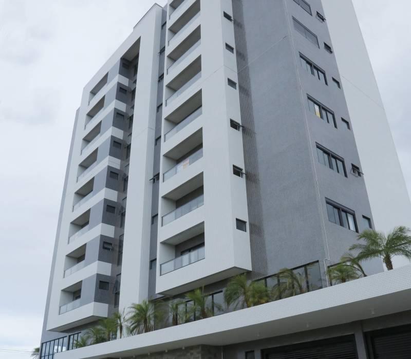 Edifício Elohyna Pellizzary Weber