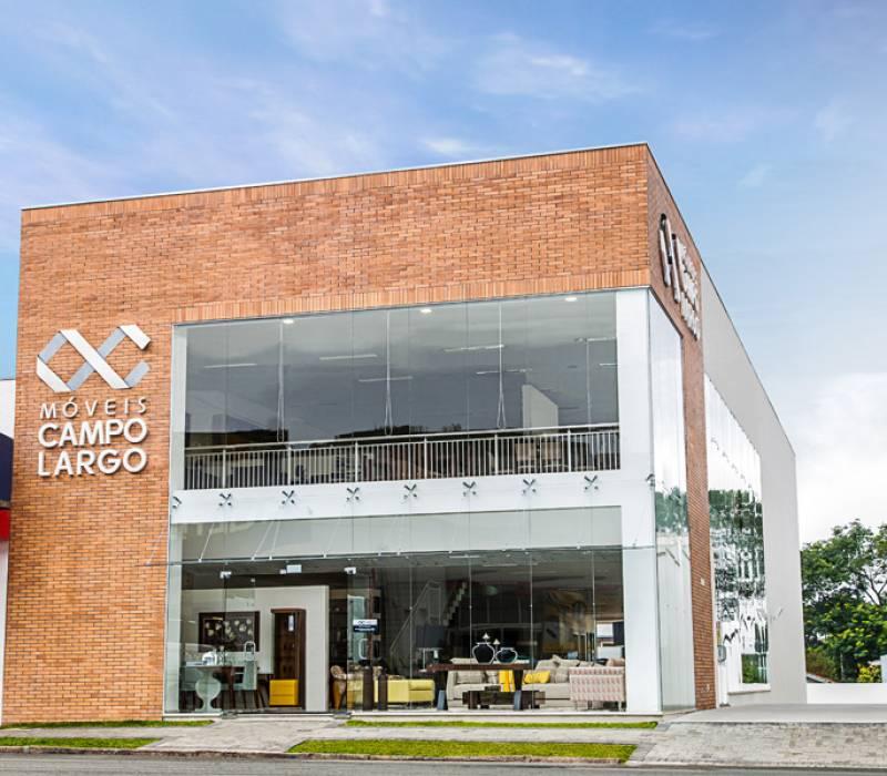 Móveis Campo Largo Bacacheri
